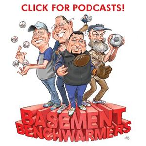 Basement Benchwarmers – 300×300